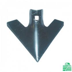 Gęsiostopa, 175 mm