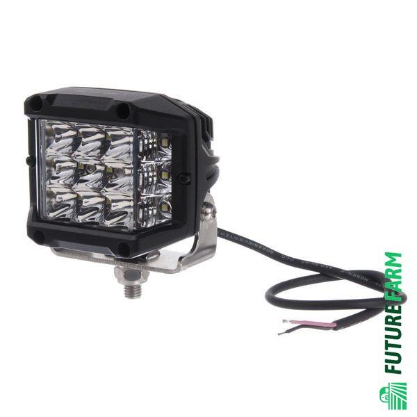 Halogen  Lampa robocza kwadratowa LED, 30W 2850lm Combo