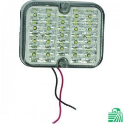 Lampa wsteczna LED, 3W,...