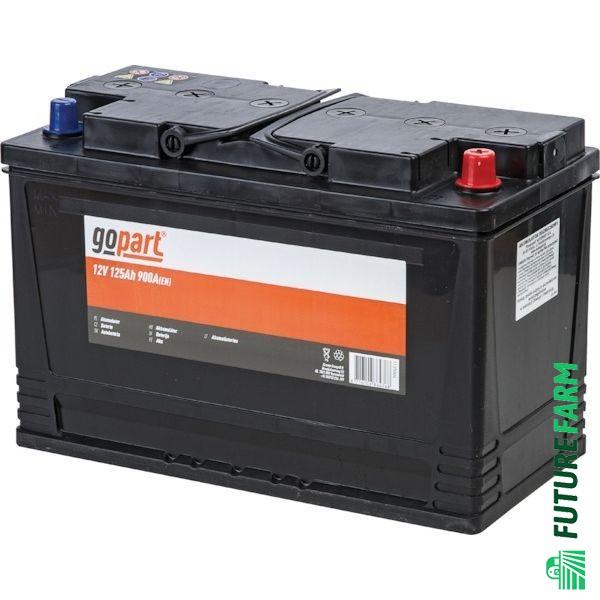 Akumulator 12V 125AH 900A