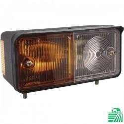 Lampa kierunkowskazu, W06P...