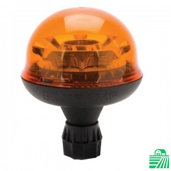 KOGUT  Lampa błyskowa LED,...