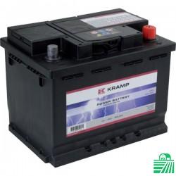 Akumulator Kramp, 12 V, 60...