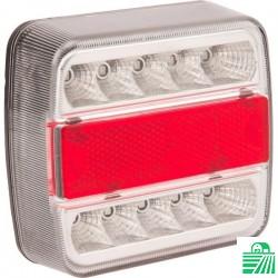 Lampa tylna zespolona LED,...