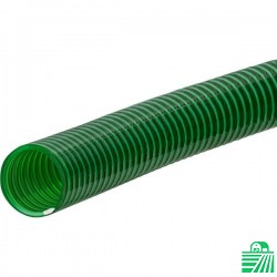 Wąż ssawno tłoczny zielony...
