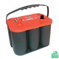 Akumulator Optima Red Top,...