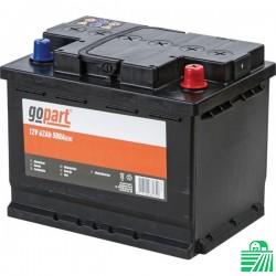 Akumulator 12V 62AH 500A