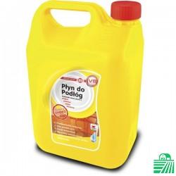 Płyn do mycia podłóg V8, 5l