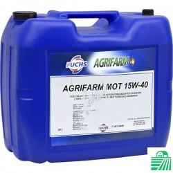 Olej Agrifarm MOT 15W40, 20 l