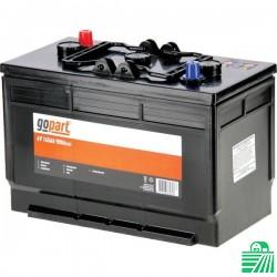 Akumulator 6V, 165AH 900A
