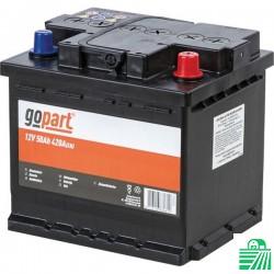 Akumulator 12V 50AH 420A