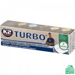 Pasta ścierna Turbo Tempo...