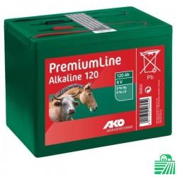 Bateria alkaliczna do...