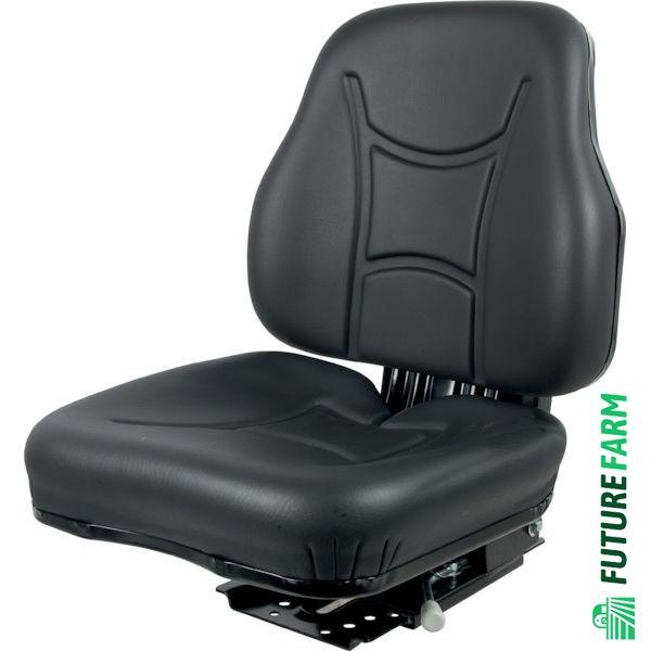 Siedzenie dzielone, wersja Deluxe, pasuje do MF, Ursus C330, C-360