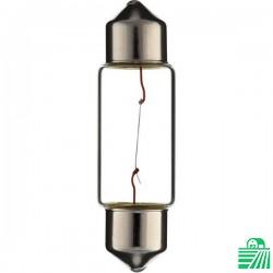 Żarówka SV8,5, 12 V, 10W