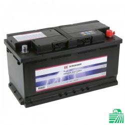 Akumulator Kramp, 12 V, 90...