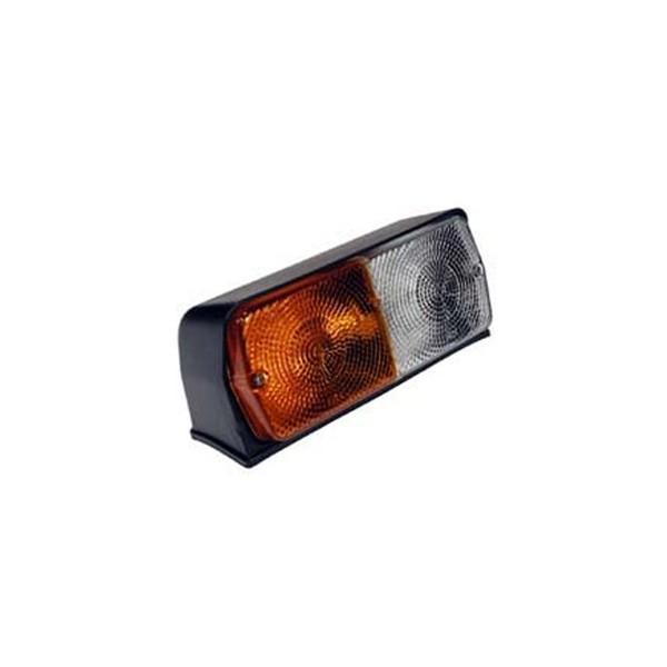 VPM3682 Lampa boczna z kierunkowskazem prawa Vapormatic