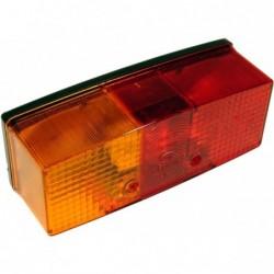 VPM3717 Lampa tylna, lewa...