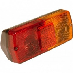 VPM3615 Lampa tylna, prawa...