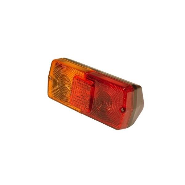 VPM3614 Lampa tylna, lewa Vapormatic