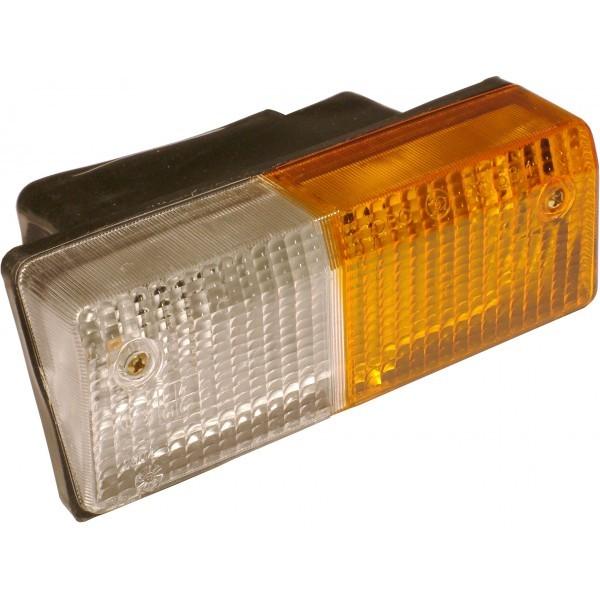 VPM3631 Lampa przednia Vapormatic