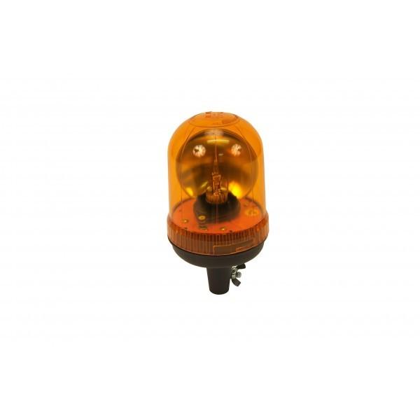 KOGUT  VLC6025 Lampa błyskowa obrotowa montowana na maszcie Vapormatic