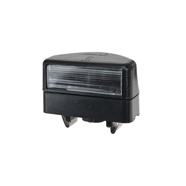 VPM3829 Lampa oświetlenia tablicy rejestracyjnej Vapormatic