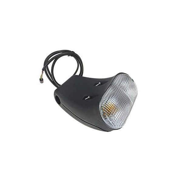 VPM3842 Lampa przednia Vapormatic
