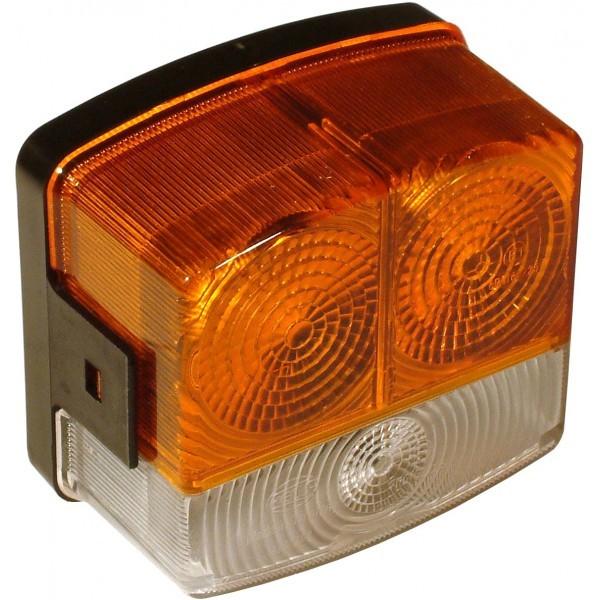 VPM3770 Lampa obrysowa lewa Vapormatic
