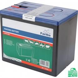 Bateria alkaliczna, 9V 175Ah