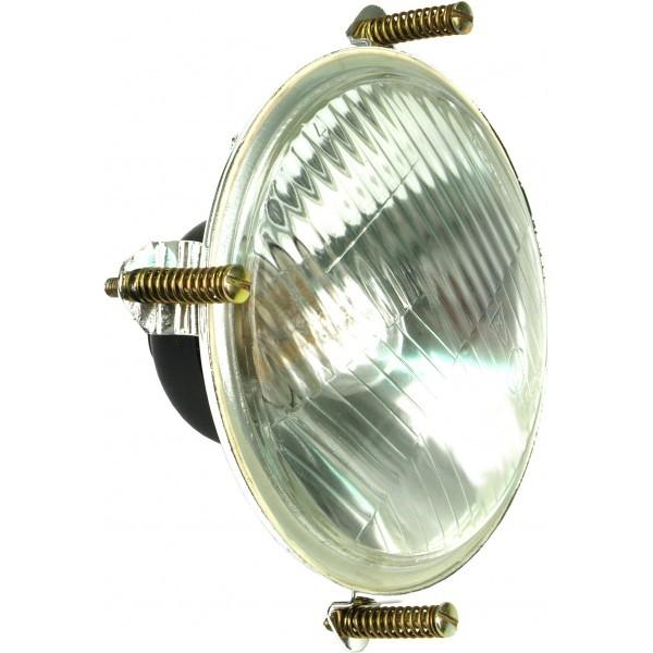 VPM3211 Reflektor przedni, lewy Vapormatic