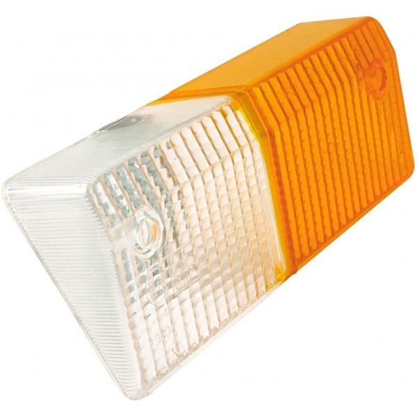 VPM3632 Klosz lampy przedniej lewy Vapormatic