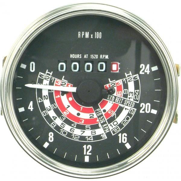 VPM5001 Prędkościomierz Vapormatic