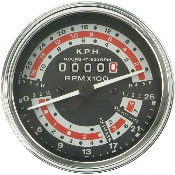 VPM5007 Prędkościomierz Vapormatic