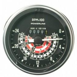 VPM5005 Prędkościomierz...