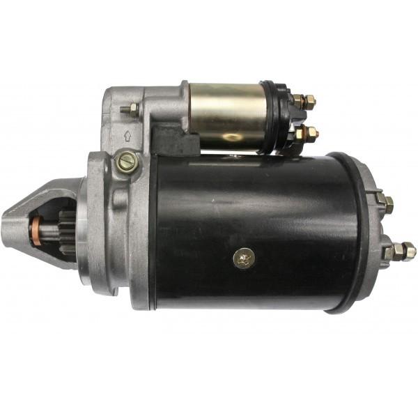 VPF2006 Rozrusznik 2.8 kW 12V Vapormatic