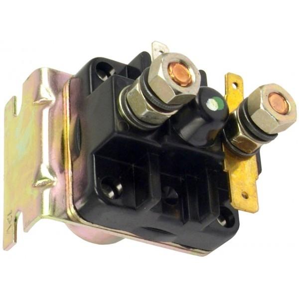 VPF2200 Cewka elektromagnetyczna rozrusznika Vapormatic