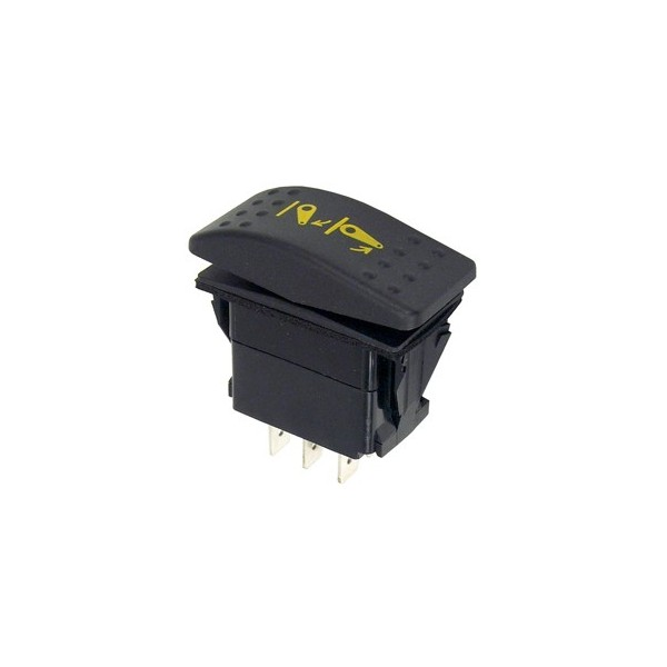 VPM6139 Przełącznik ponoszenia i opuszczania Vapormatic