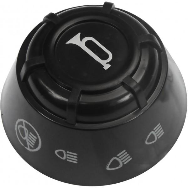 VPF3261 Pokrętło przełącznika świateł Vapormatic