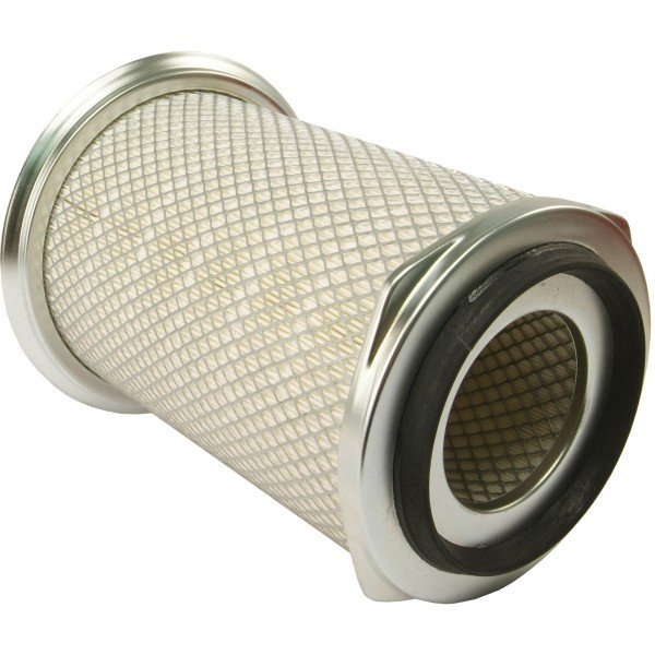 VPD7052 Filtr powietrza Vapormatic