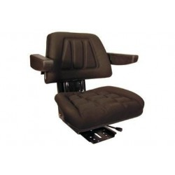VLD1645 Fotel z tkaniny -...