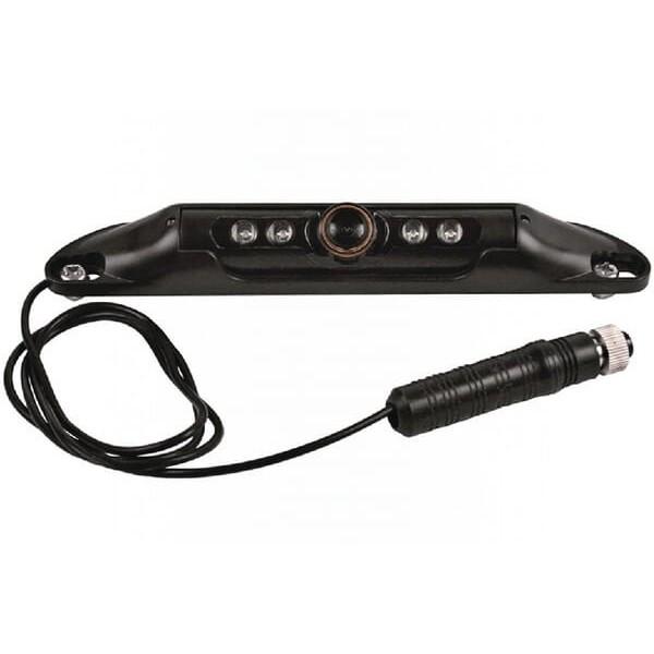 VLC5065 Kamera kolorowa Vapormatic
