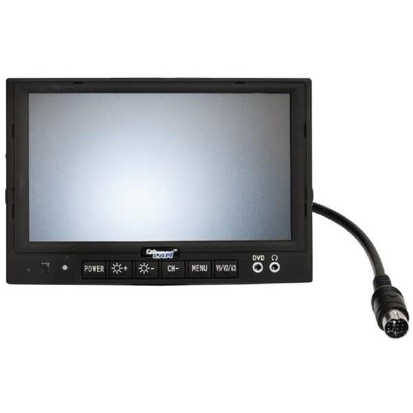VLC5655 Monitor kolorowy Vapormatic