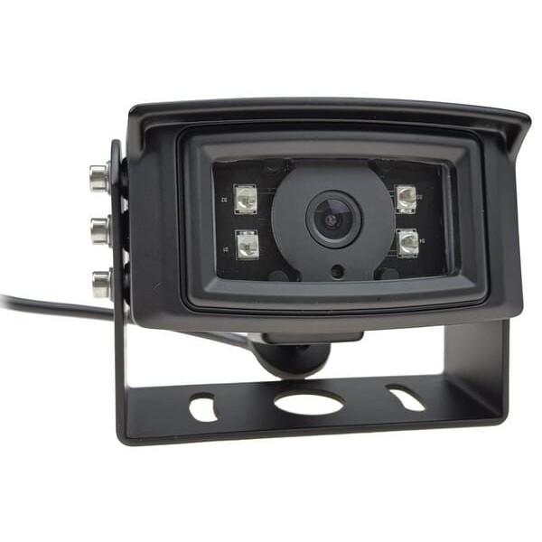 VLC5649 Kamera kolorowa PAL4 LED PAL CabCam Vapormatic