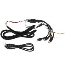 VLC5646 Adapter CabCam kpl....