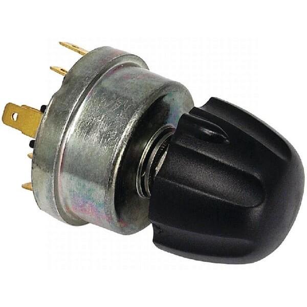 VPM6178 Przełącznik świateł case
