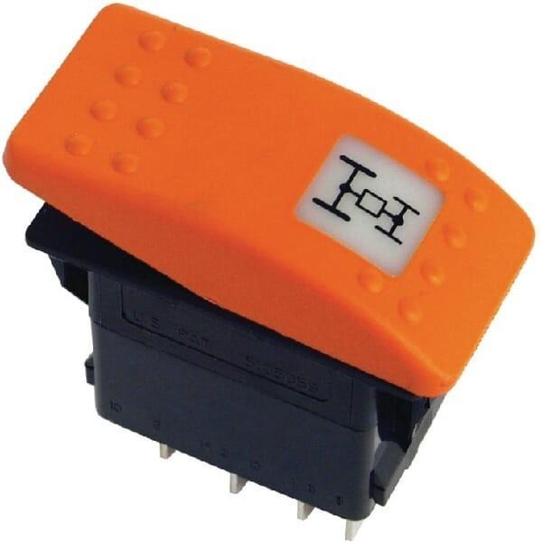 VPM5260 Włącznik napędu Massey Fergosun