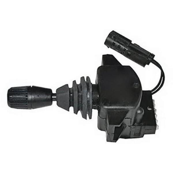 VPM6077 Przełącznik kierunkowskazu zespolony case