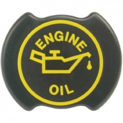 VPC4531 Korek wlewu oleju case