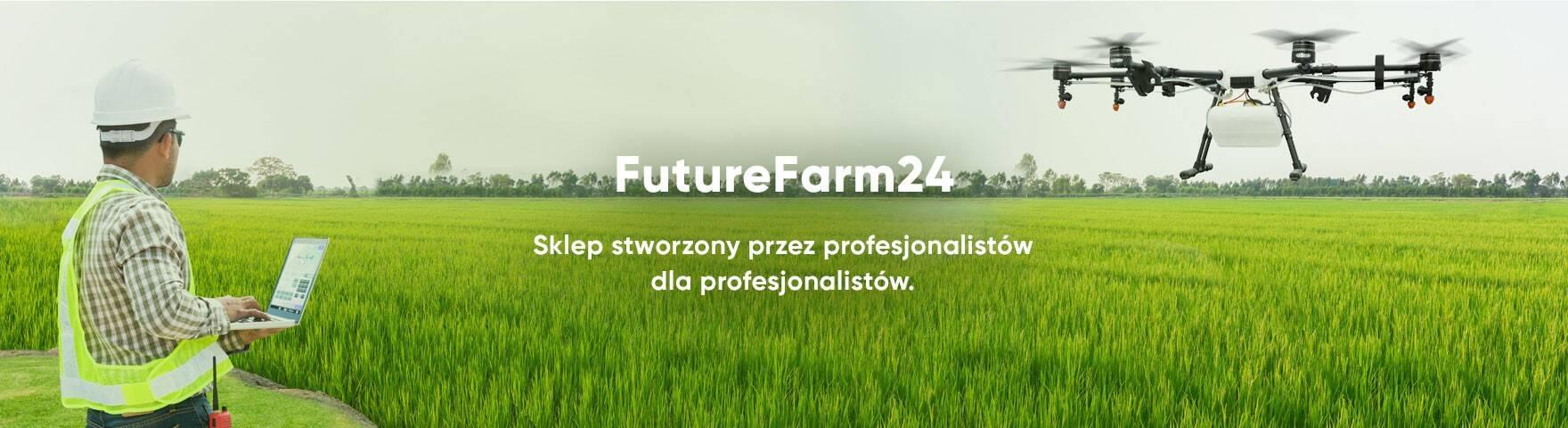 Sklep stworzony przez profesjonalistów dla profesjonalistów.